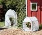 Növényvédő pop-up sátor, kicsi
