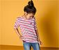 Langarmshirt mit Wendepailletten-Applikation