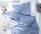 Krepová posteľná bielizeň z mikrovlákna, dvojlôžko