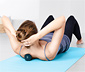2 Wärme-Kälte-Massagebälle