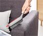 Kartáč na čalounění a textil