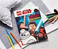 Buch »LEGO® Star Wars™ Rätselmalspass«