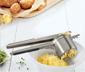 Kartoffel- und Spätzlepresse