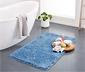 Melírovaná XL koupelnová předložka