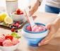 Nádoba na prípravu zmrzliny