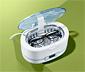 Ultrahangos tisztítóeszköz