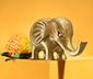 Deko-Elefant