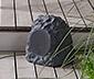 Enceinte de jardin Bluetooth® en imitation pierre
