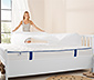 irisette® 7-zónová matrace s jádrem ze soudkových pružin v taškách, 1.000, H 2: střední, cca 100 x 200 cm