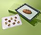 2 többször felhasználható profi sütőlap szettben