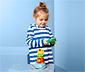 Zabawki w kształcie zwierzątek do pryskania wodą, 5 sztuk