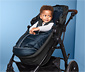 Åkpåse för barnvagn