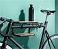 Étagère murale et porte-vélo