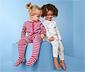 2 pyjamasar