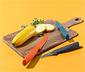 Zestaw noży kuchennych