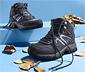 Trekking-Schuh