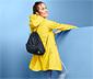 2 w 1: torba typu shopper i plecak