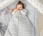 Sovsäck för småbarn