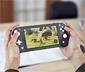 Nintendo Switch Lite-Spielkonsole