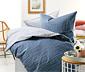 Obojstranná posteľná bielizeň renforcé, dvojlôžko