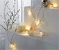 İstridyeli LED Işık Zinciri