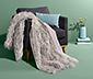 Miękki koc ze sztucznego futra, 150 x 200 cm