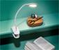 Csíptetős LED-es lámpa