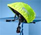 Bisiklet Kaskı Yağmur Kılıfı