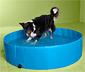 Bazén pre psy, cca 120 cm