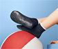 Antypoślizgowe skarpety do sportów wodnych i na plażę