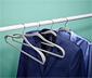 Wieszaki na ubrania z szerszym miejscem na ramiona, 4 sztuki