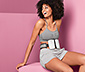 Pás Silk'n® Lipo k redukci tělesného tuku a zpevnění svalstva