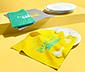 3 Spül- und Reinigungstücher