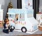 Tente de jeu « Camion de glaces »