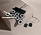 Flexibilis elektronikus dobkészlet