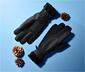 Softshellové rukavice