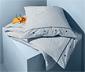 Pościel o właściwościach termoregulacyjnych z bawełny ekologicznej, 135 x 200 cm / 80 x 80 cm