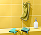 4 Universal-Reinigungstücher