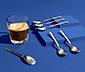 6 Kaffeelöffel