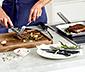Ensemble de 4 couteaux à steak ZWILLING® Pro