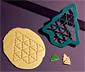 XL vykrajovačka na sušienky