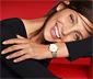 Dámské hodinky s náramkem milanaise