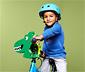 """Påsats för cykelstyre """"drake"""""""