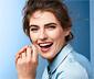 Zestaw kolczyków na sztyft, wysadzany kryształami marki Swarovski®
