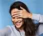 Zestaw 3 pierścionków, wysadzanych kryształami marki  Swarovski®