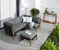 Lounge nábytok Chaiselongue