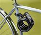 Ekstra Uzun Üniversal Çelik Kablo Kilit