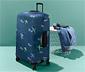 Ochranný obal na kufr