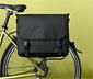 Fahrrad- und Umhängetasche