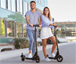 Maginon-E-Scooter »Street One Plus«